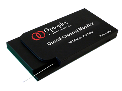 Optoplex Optical Channel Monitor